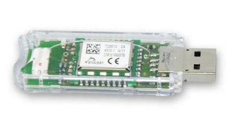 ALLNET MSR zbh. EnOcean USB 300 Dongle