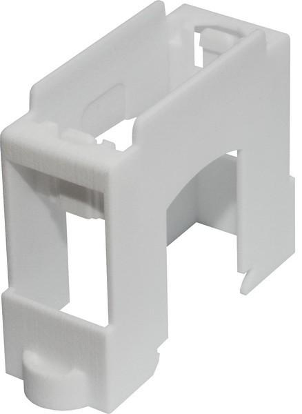 TEM Serie Modul Verteilerkasten ADAPTER FOR DIN RAIL35mm 1M