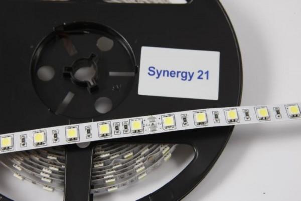 Synergy 21 LED Flex Strip warmweiß DC12V 24W IP20