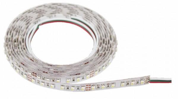 Synergy 21 LED Flex Strip dual white (CCT) DC24V 48W pro Farbe one chip IP20