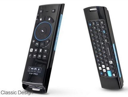 MeLE zbH. Air Mouse F10 Pro / integ. Akku / Audio & Telefonfunktion