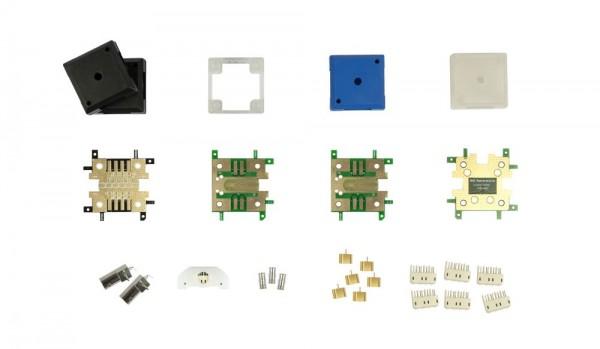 ALLNET Brick'R'knowledge MHz DIY Set
