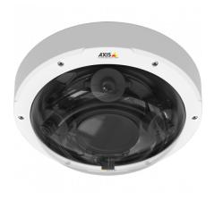 Axis Netzwerkkamera Panorama Dome P3707-PE 180/360°