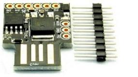 ALLNET 4duino Attiny85 USB Micro Arduino