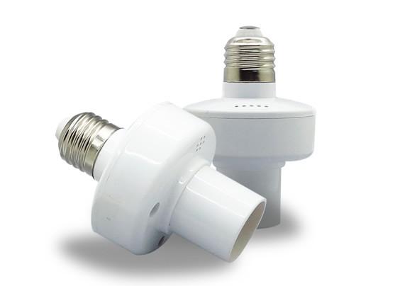 Sonoff WiFi Smart Lamp Holder Slampher