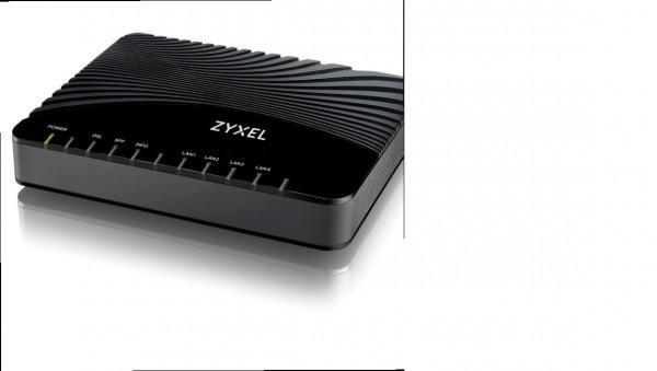 Zyxel xDSL DSLAM VMG3006-D70A VDSL2 SuperVectoring Bridge Modem