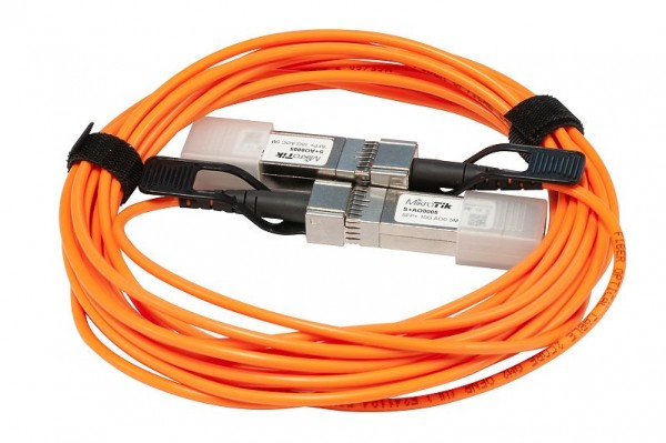 Mikrotik Zubehör SFP+ direct attach cable, 5m