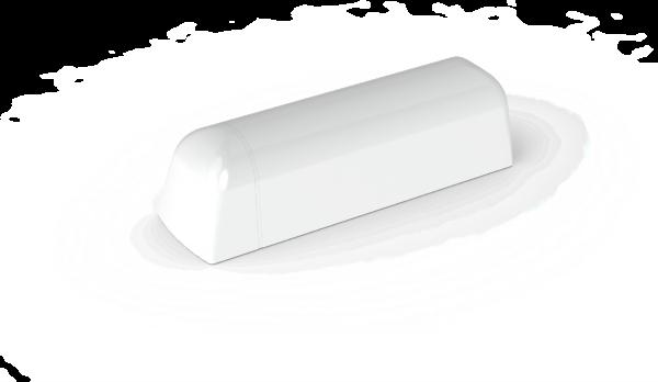 ELSYS · LoRa · LoRAWAN EMS Room Sensor · Raumtemp., Luftfeuchtikeit, Beschleunigung und Detektor für Nässe
