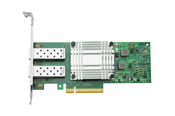 ALLNET ALL0140-2SFP+-10G / PCIe 10GB Dual SFP+ Fiber Card Server
