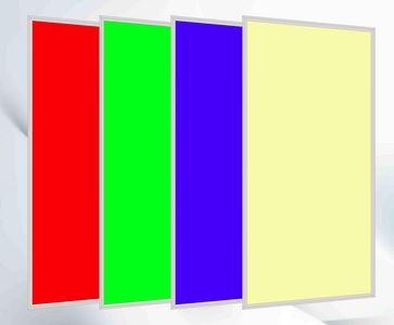 Synergy 21 LED light panel 300*1200 RGB-W 24V V3