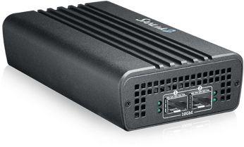 Promise SANLink 2 16Gbit Thunderbolt2/10Gb SFP+