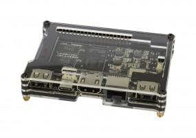 Khadas VIM - Amlogic S905X 2.0 GHz 64Bit Quad Core ARM Cortex-A53, 2GB Ram, 16GB EMMC 5.0
