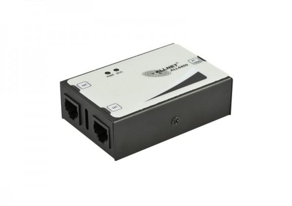 ALLNET ALL4409 / PT1000-Interface im Gehäuse *white*