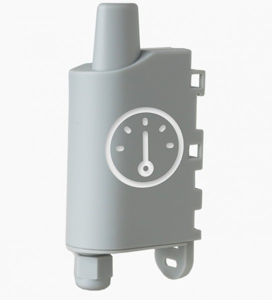 LoRa Adeunis LoRaWAN Pulse Sensor für bis zu 2 Zähler 868 MHz
