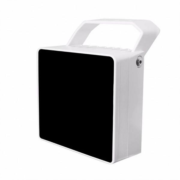 Emitlight LED Infrarot Strahler Serie S, 90° 19W