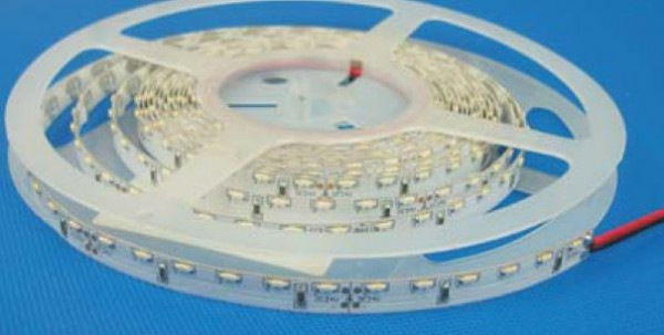 Synergy 21 LED Flex Strip neutralweiß DC24V 48W IP20 CRI>90 sideview