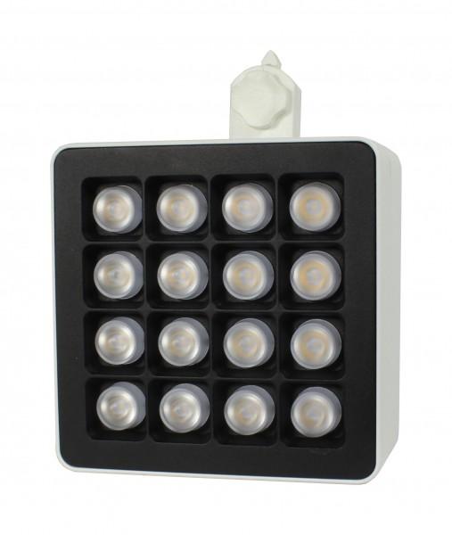 Synergy 21 LED Track-Serie für Stromschiene VLF-Serie 30W, 60°, nw, CRI>90