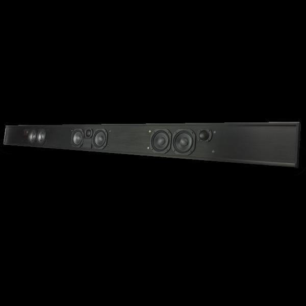 Soundvision TruAudio Custom Soundbar / SB-CUSTOM-LP