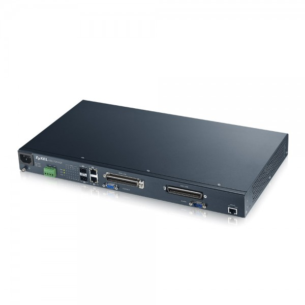 Zyxel VDSL2 DSLAM/Switch VES1724-55C