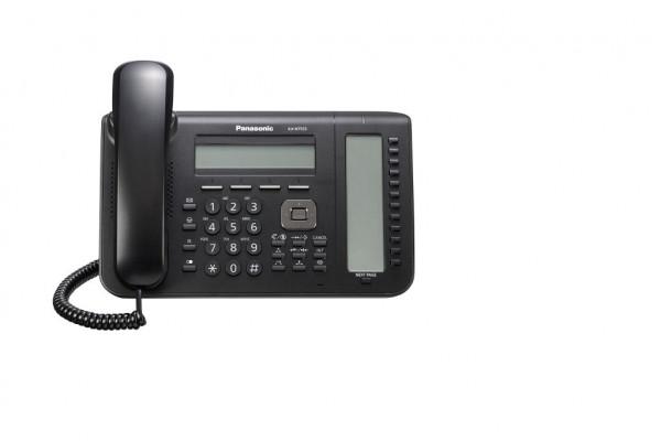 Panasonic KX-NT553NE-B schwarz