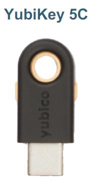 YubiKey 5C