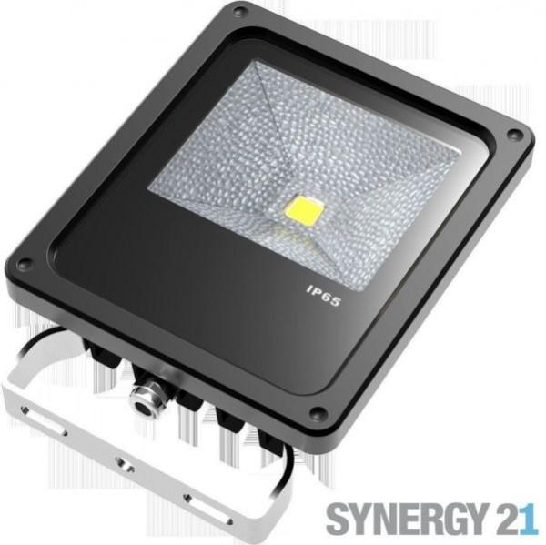 Synergy 21 LED Objekt Strahler 30W IP65 ww