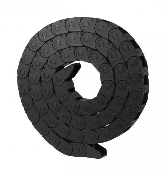 Towlines - Schleppkette für Kabel, mechanischer Schutz 10mm mit Schnellverschluss