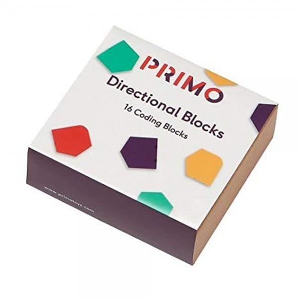 """Cubetto MINT Coding Blöcke """"Richtungen"""" aus Holz ab 3 Jahren (Geeignet für Montessori)"""