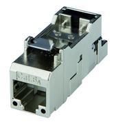 Telegärtner Modul AMJ-S CAT6A RJ45/LSA Snap-In 2-Pack (Keyst