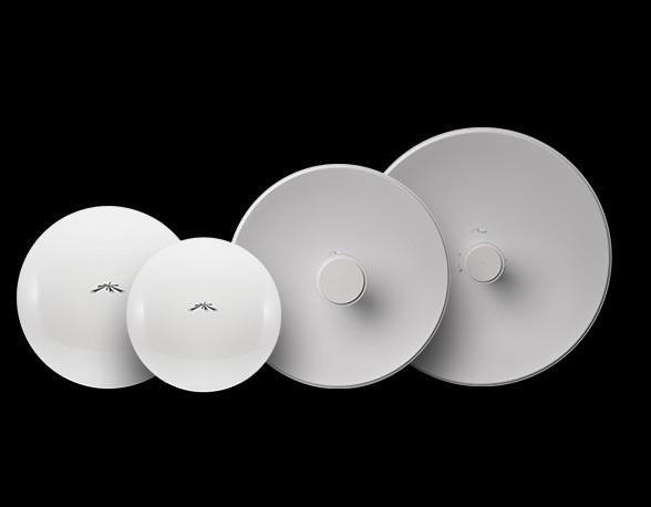 Ubiquiti NanoBeam M5, 5GHz, 16 dB, airMax, CPE