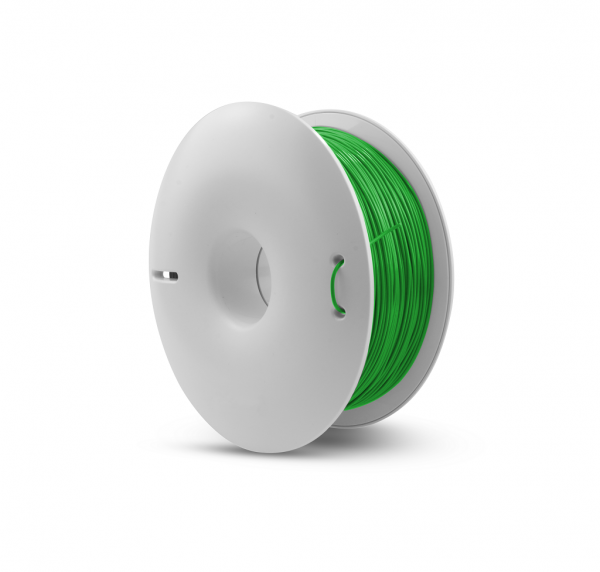 Fiberlogy 3D Filament HD PLA grün 1,75 mm