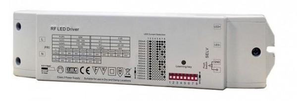 Synergy 21 LED Controller EOS 05 1-Kanal single color Controller+Netzteil CC 200-1500mA