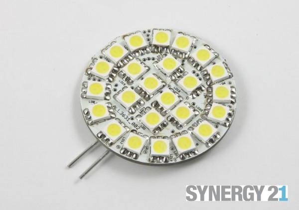 Synergy 21 LED Retrofit G4 24x SMD 5050 kw