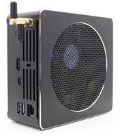 Flepo PC - Mini koppa Home Office PC - Intel Core i9-8950HK - Barebone