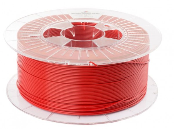 Spectrum 3D Filament PLA Pro 1.75mm BLOODY rot 1kg