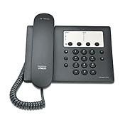 Telekom Concept P214 Analoges Tischtelefon CLIP