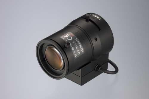 "Tamron Objektiv Tag & Nacht 1/3"" CS-Mount 8-50mm"