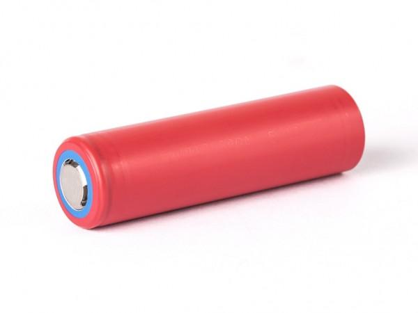 Synergy 21 Akku 18650 Sanyo/Panasonic NCR18650GA 3,6V - 3,7V 3500mAh Akku/Battery *ALLTRAVEL*