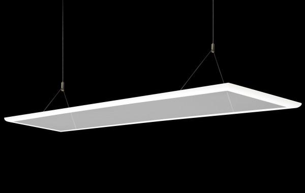 Synergy 21 LED light panel 300*1200 Up& Down PONTOS-T ww