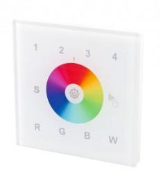 Synergy 21 LED Controller EOS 05 Wandtaster RGB-W