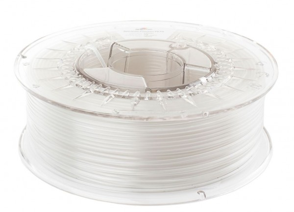 Spectrum 3D Filament PETG 2.85mm GLASSY 1kg