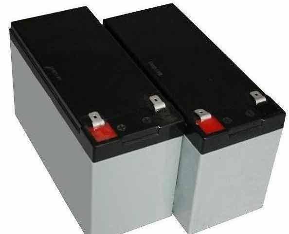 Akku OEM RBC33-MM-BAT, f.BR1500i/SC1000I, nur Akkus,