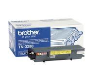 Brother Toner TN-3280 *schwarz*