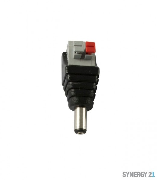 Synergy 21 LED zub Hohlstecker mit 2 poligen Stecker