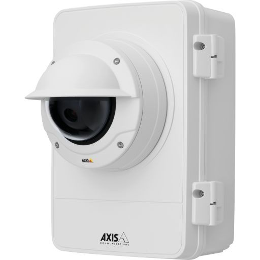 Axis Zubehör Montage Outdoor T98A17-VE Surveillance Cabinet