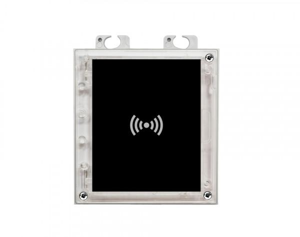2N EntryCom IP Verso zbh. RFID Kartenleser 13 MHz