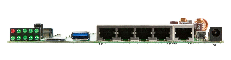 126701 - ALLNET ALL-WR1200AC-Wrt - PCB ONLY / Wireless AC Dual-Band