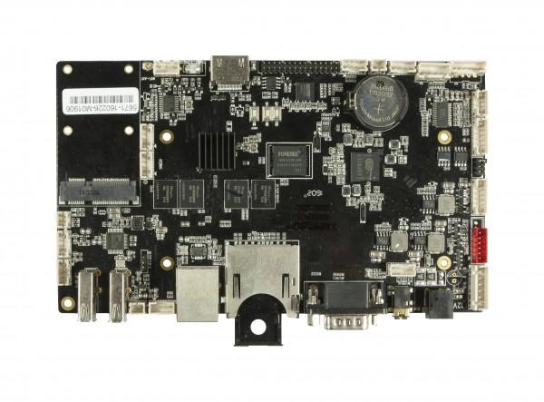 ALLNET - Kiosk Octa Core Android board (2G+8G) FullHD, Wlan, ALL-DS836
