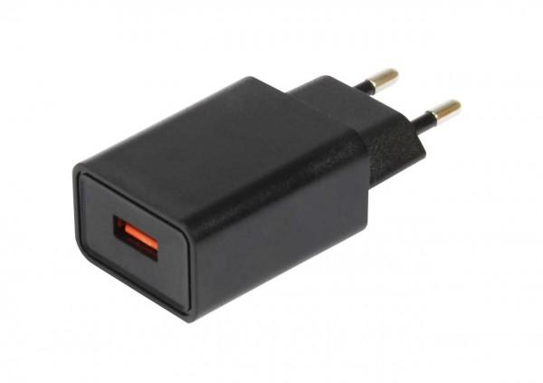 Rock Pi 4 zbh. Power Adapter QC Netzteil Quick Charge 3.0 **EU PLUG**