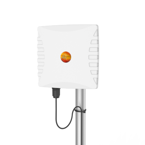 Poynting WIFI-Antenne 2,4 GHz/5GHz 18dBi Dual-Band-Directional Antenna WLAN-60